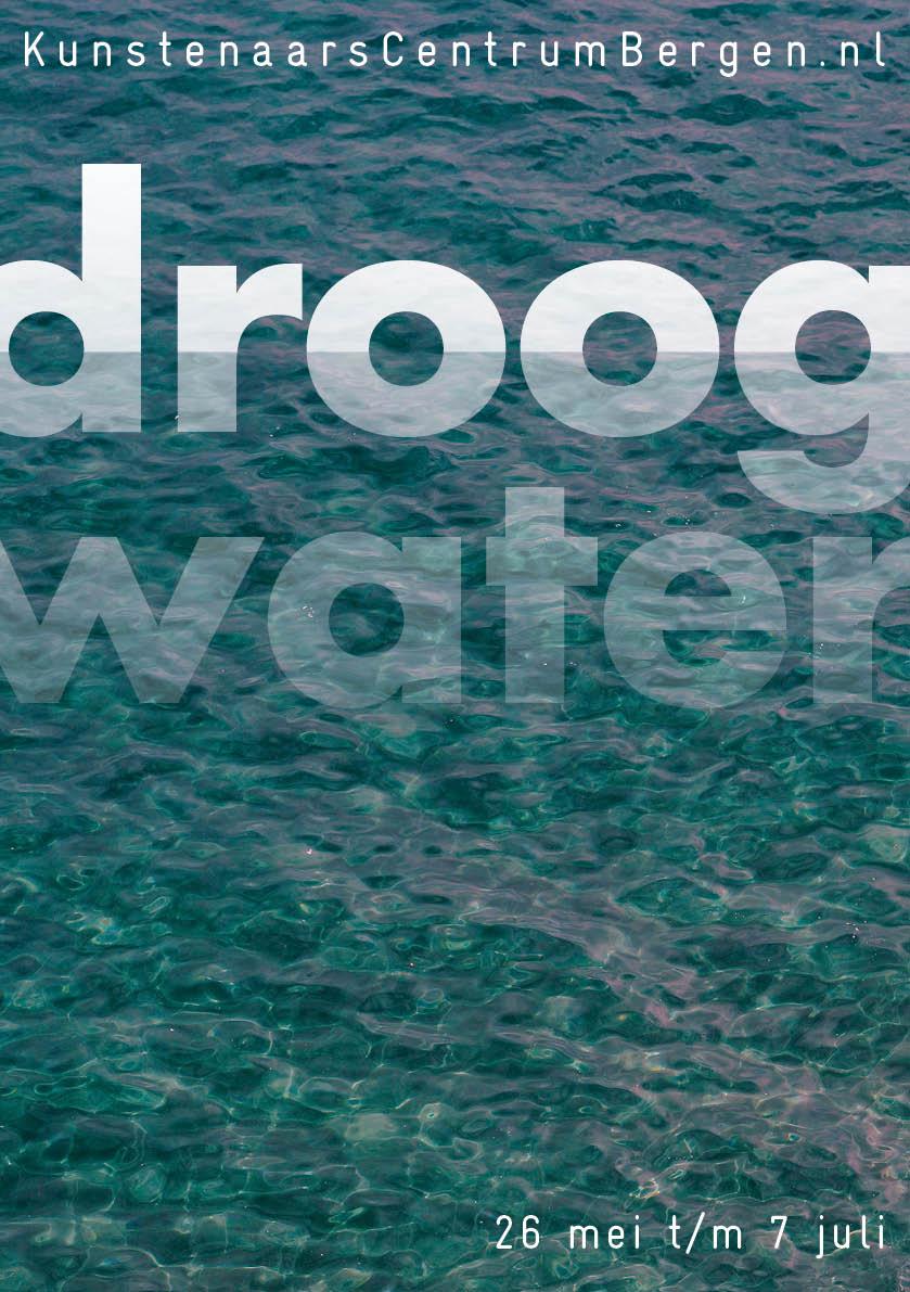 KCB_UITNODIGING_DROOG WATER