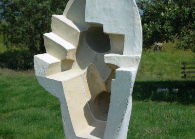 1.marinavdKooi-Zonvanger,2013, beton,h110cm