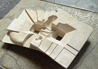 3-marinavdKooi-GROND,2014,beton, . 75-125cm