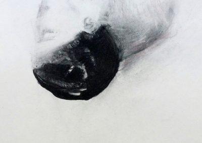 Marli Turion Muze 8 65X50cm tekening papier