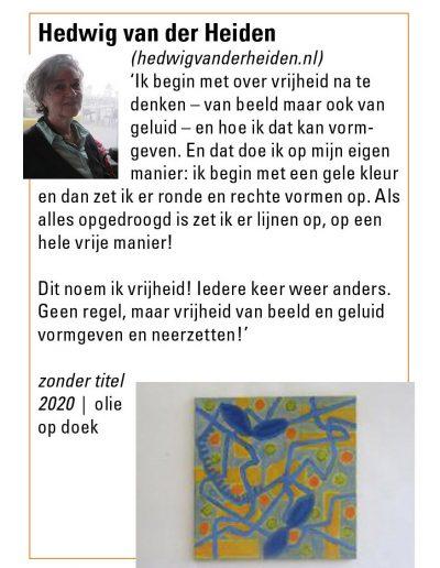 KCB Van Der Heiden