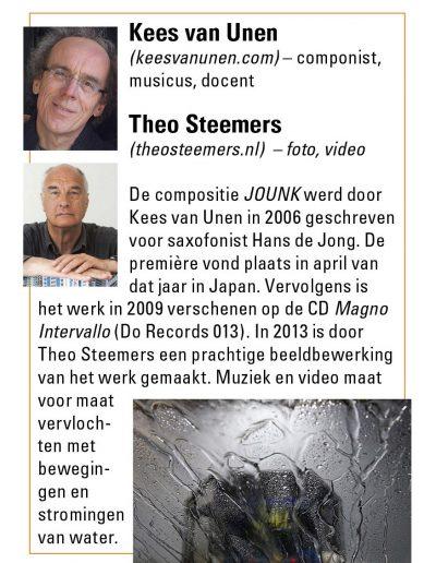 KCB Van Unen Steemers