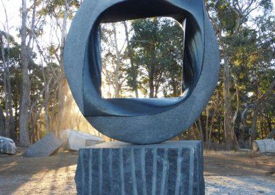 Van Ommeren | black granite Australia