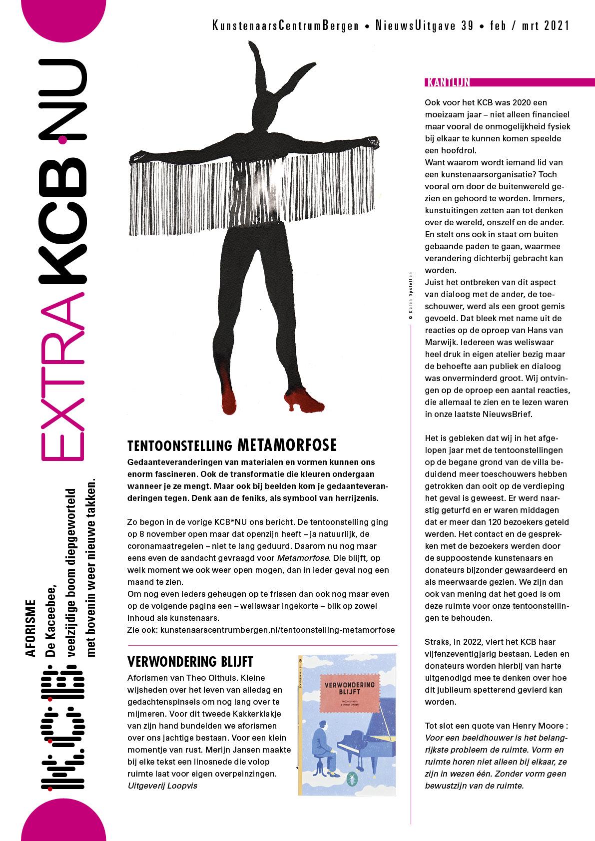 KCB NU EXTRA NR 39